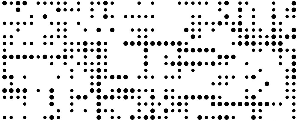 Perforated Sheet Metal Pattern 04 111 1 Ornament Control